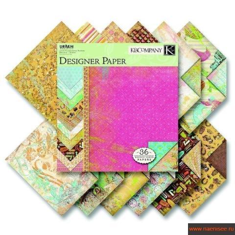 Бумага для пастели, гуаши и различная бумага для творчества